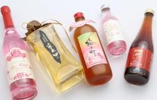 清涼飲料 / 酒類用ラベル