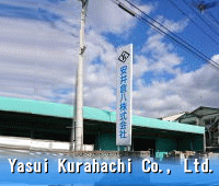 Yasui Kurahachi Co., Ltd.
