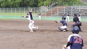 安井野球部ニュース その2