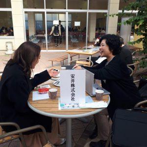 「Work Cafe」 in 九州保健福祉大学